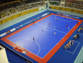 Image Result For Futbol Sala Cancha