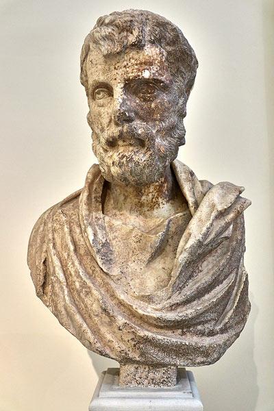 características antigua grecia - escultura herodes ático