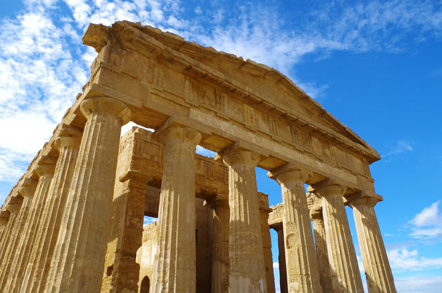 características de la antigua grecia