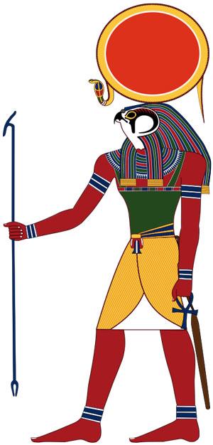 cultura y civilización egipcia - ra