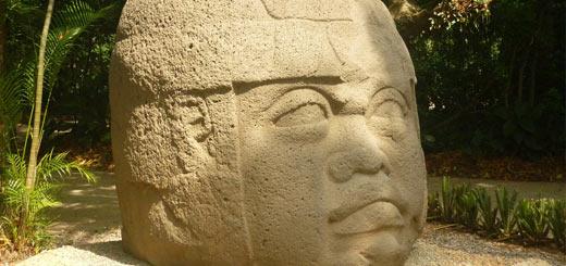 cultura y civilización olmeca