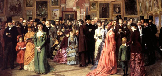 época victoriana