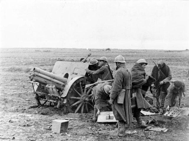 guerra civil española - batalla de Guadalajara