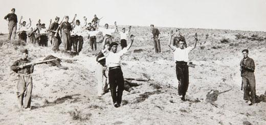 guerra civil española - batalla de Guadarrama