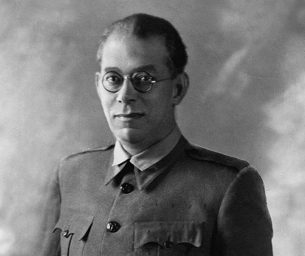guerra civil española - General Emilio Mola