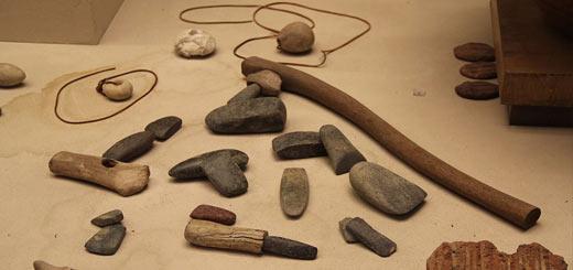 herramientas neolítico