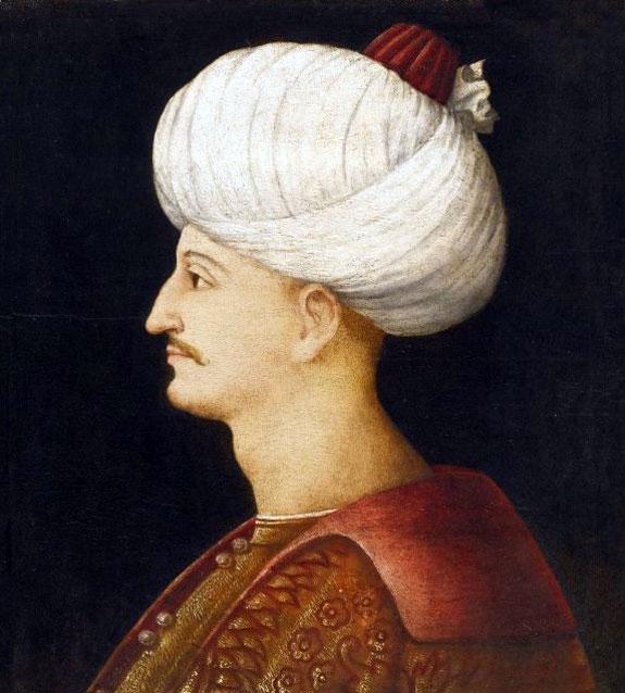 imperio otomano - Solimán I