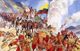 Resultado de imagen para ecuador independencia