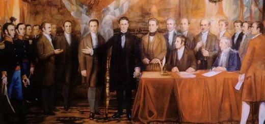 independencia de guayaquil octubre 1820