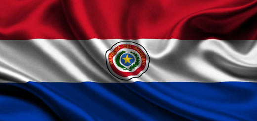independencia paraguay