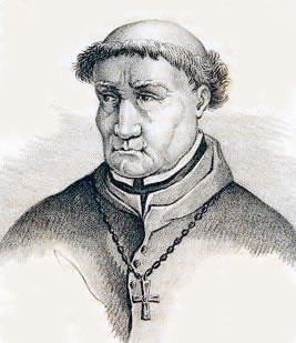 la santa inquisición - tomas de torquemada