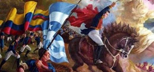 primer grito independencia ecuador - agosto 1809-historia