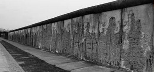 razones de construcción muro de berlín