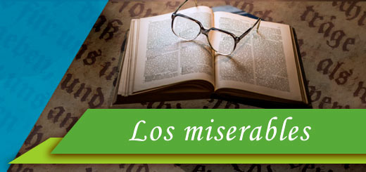 libro los miserables