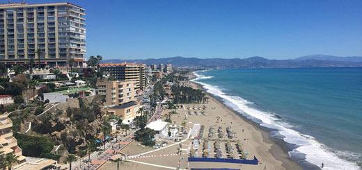 visitar lugares turísticos de Málaga