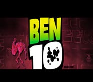 Wallpaper: Ben 10 – Muscleman